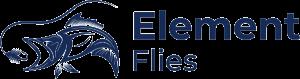 Element Flies Logo