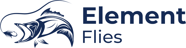 Element Flies Logo